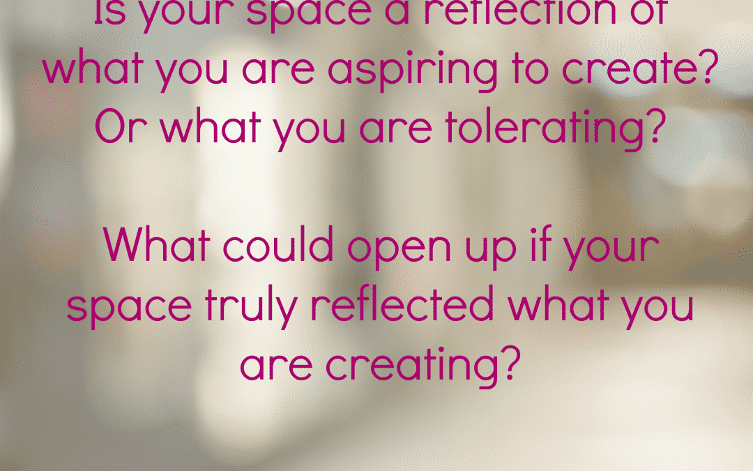 {Soulpreneur Sunday} I was stifling my ability to create
