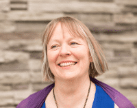 Business Alchemy 19: Unfolding, persistence and patience with Louise Edington