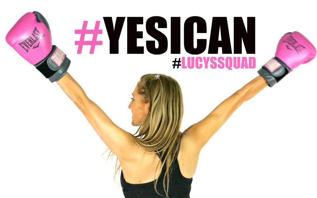 Biz Crush Highlight: Lucy Wyndham-Read & Friggin' Brilliant Marketing