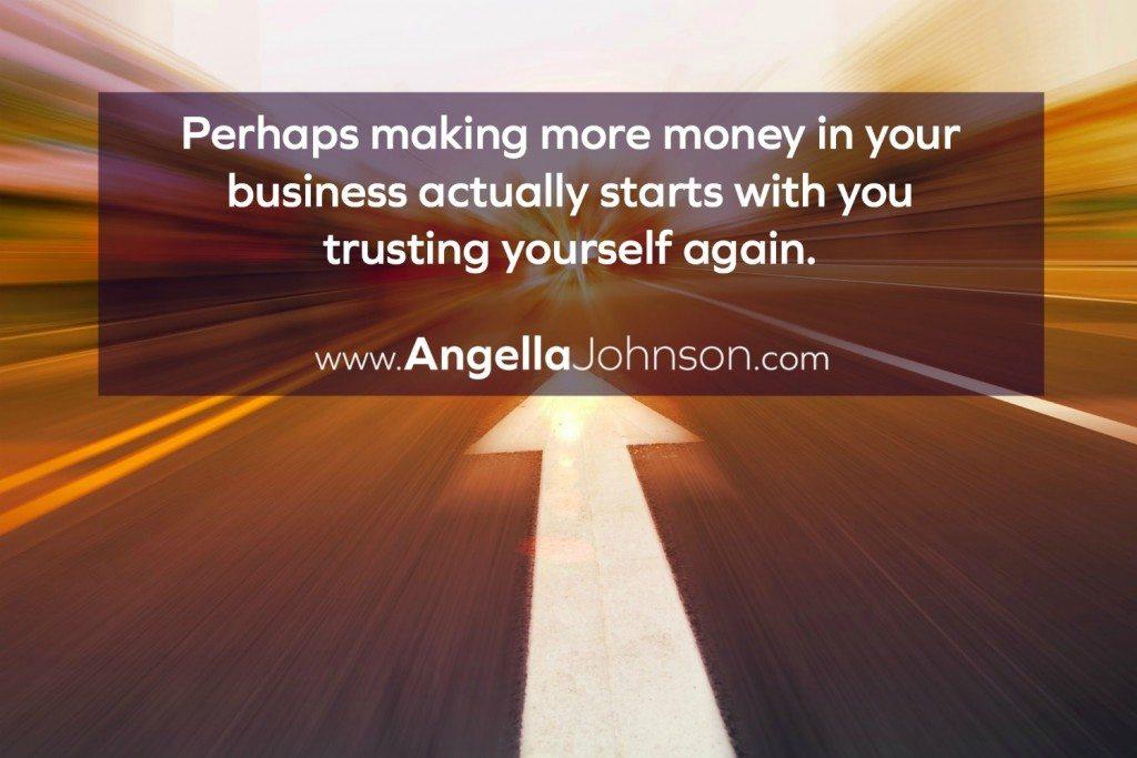 trustyourselfagain