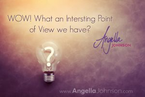 Business Alchemy Tool of the Month: Interesting Point Of View